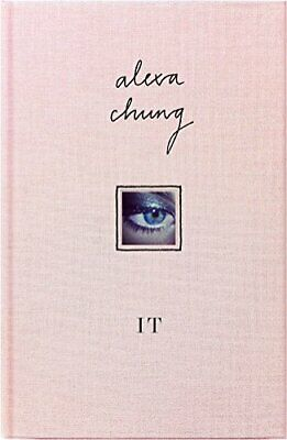 It by Chung, Alexa Book The Cheap Fast Free Post