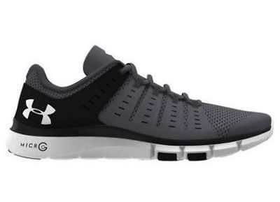 Under Armour Micro G Limitless Mens TR2 Training Shoe 1284864