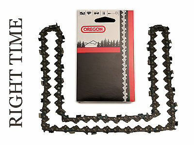 "Oregon Saw Chain for Dolmar Efco Husqvarna Makita fits 14"" Guide Bar 91P052E 91P"