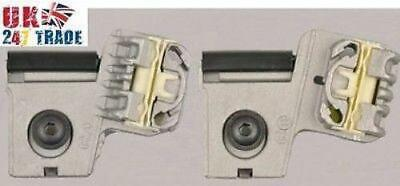 Vw Golf Mk4 5 Bora Front Right Driver Side Window Repair Kit Clips 1000098-99