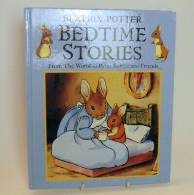 Bedtime Stories from the World of Peter Rabbit And Fr... by Potter, Beatrix Book
