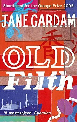 Old Filth by Gardam, Jane Paperback Book