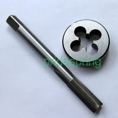 M7 x 0.5 Right Hand Thread Tap and Die Set