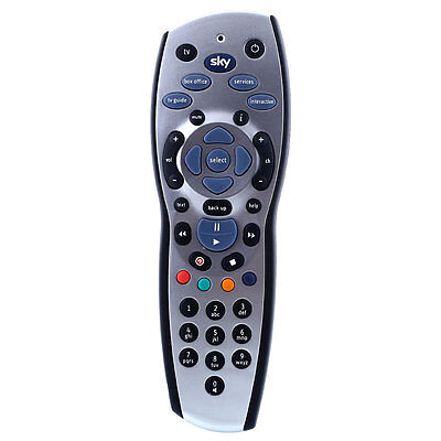 New Universal Replacement Remote Control Controller For Sky+HD Rev9 Sky HD