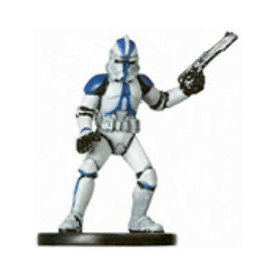 Clone Trooper - Star Wars Revenge of the Sith