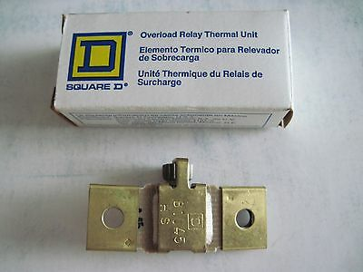 SQUARE D B1.45 Overlay Relay Thermal Unit
