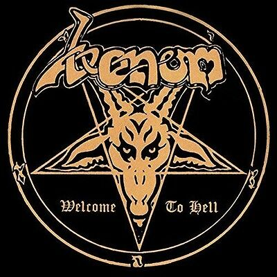 Venom - Welcome to Hell [New CD] UK - Import