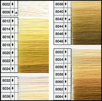 Anchor Tapestry Wool 10m Skein Shade 8040 Lots of individual colours listed