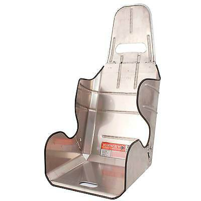 "Kirkey Economy Racing Car Layback Seat - Hip Width 14.5"" - 20 Degree Layback"