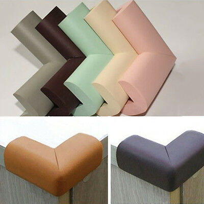 8PCS/Bag Baby Guard Table Corner Softener Non-slip Edge Cushion Bumper Protector