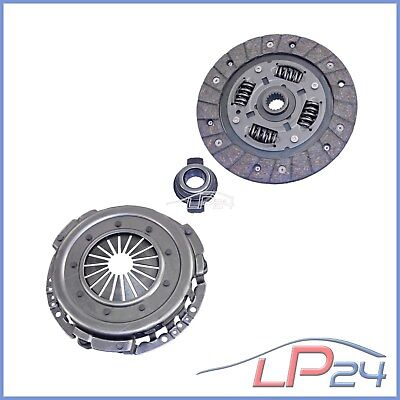 Kit D'embrayage Peugeot 106 1 2 1.0-1.4 91- 205 2 87-98 206 98- 1.1 1.4 306 1.4