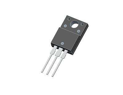 Spp04n60s5 Transistore Mosfet 600v Spp04n60s5 To-220