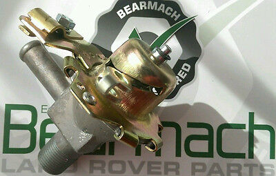 Land Rover Series 3, Heater Control Valve 2.25L Engine, Bearmach 90577299