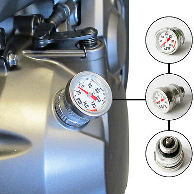 Suzuki DL 650 V-Strom 2012 Oil Temperature Gauge