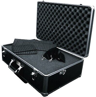 Paranormal Ghost Hunting Equipment - Hard Equipment Case with Customizable Foam