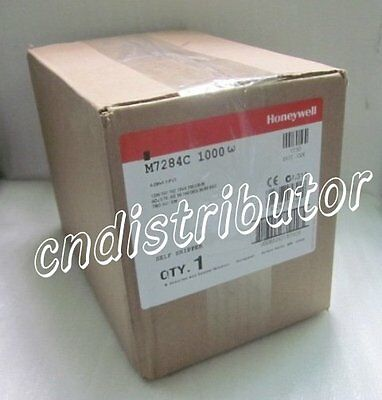 Honeywell Modutrol IV™ Motor M7284C 1000 ( M7284C1000 ) New In Box !
