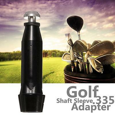 .335 Replacement Golf Shaft Sleeve Tip Adapter Adaptor For Ping Anser G25 Driver