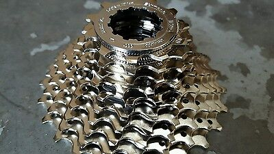 Shimano TIAGRA 4600 (10 Speed) Road Bike Cassette Sprocket 11-25 (NEW) CS-4600
