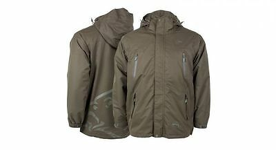 Nash waterproof jacket,