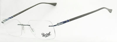1e51165d0a PERSOL 2429-V 1008 Eyewear FRAMES Glasses RX Optical Eyeglasses Italy -  TRUSTED