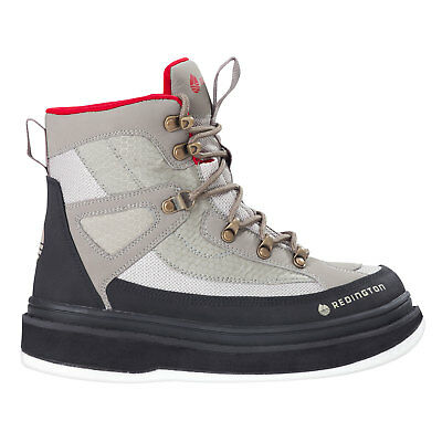 Redington Womens Willow River Wading Boot Fly Fishing -  Felt Sole Sand
