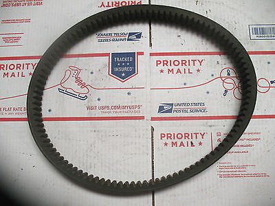 Replaces #3211077 Dayco HPX Drive Belt for Polaris ATV without Engine Braking
