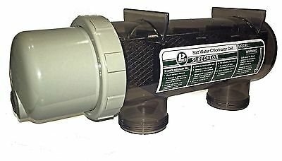 Poolrite & Enduro Chlorinator Cells. Genuine Factory Cells Includes Cell housing