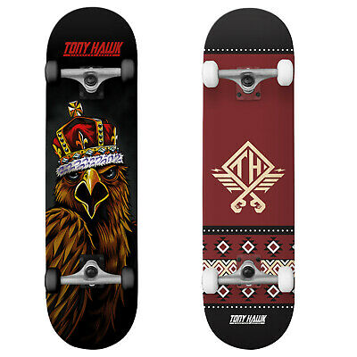 Tony Hawk Signature Series 180 360 720 900 Skateboard Komplettboard Board Skate