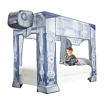 Star Wars AT-AT Bed Canopy