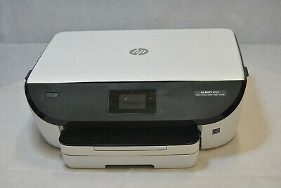 HP Envy 5546 All in One WIRELESS PRINTER SCANNER COPIER - refubrished and Tested