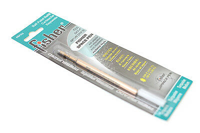 Sensa Turquoise Medium Pt Ballpoint Refill New In Pack SPR9 Fisher Space