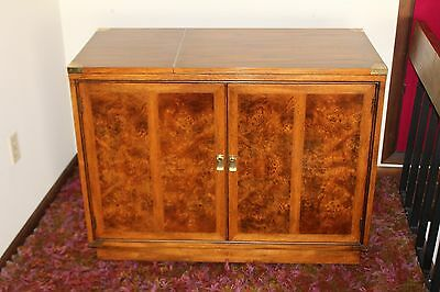 Mid Century Hickory Furniture Co Buffet Server