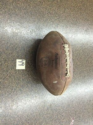 Vintage Leather Rawlings Professional 706 Official Youths League Football
