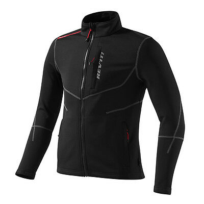 Rev'it! Nanuk Thermolite Base Layer Motorcycle Jacket | Rev it Revit | All Sizes