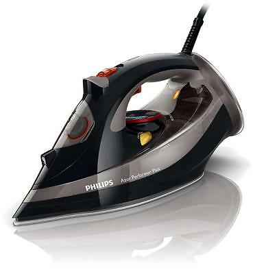 Philips GC4521/87 Azur Performer Plus Steam Boost Steam Iron, 2600 W