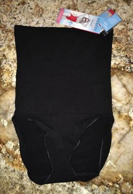 ASSETS SPANX Focused Firmers Ultra Control High Waist Brief NEW Womens S