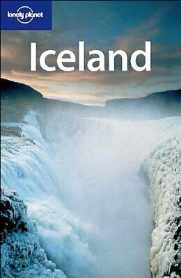 Iceland (Lonely Planet Country Guides) by Bindloss, Jo Paperback Book The Cheap
