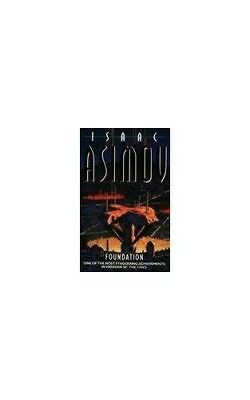 Foundation: 1/3 (The Foundation Series) by Asimov, Isaac Paperback Book The