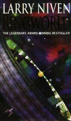 Ringworld (Orbit Books) by Niven, Larry Paperback Book The Cheap Fast Free Post
