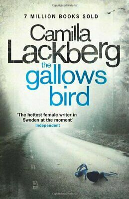 The Gallows Bird (Patrik Hedstrom and Erica Fal... by Camilla Lackberg Paperback
