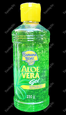 Banana Boat AFTERSUN ALOE VERA GEL 230g