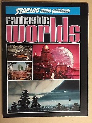 Starlog Presents - Photo Guidebook – Fantastic Worlds
