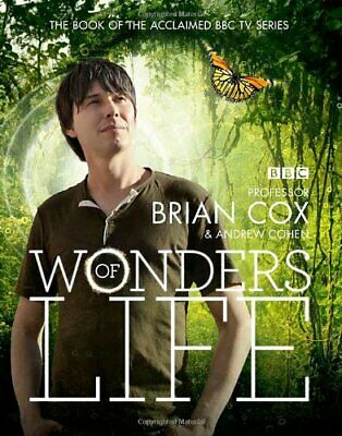 Wonders of Life by Cohen, Andrew Book The Cheap Fast Free Post