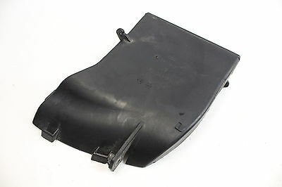 Front Passenger - Air Filter Box Intake Duct - Audi A8 S8 - 4E0129617S
