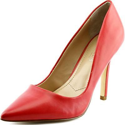 Charles By Charles David Sweetness   Pointed Toe Leather  Heels