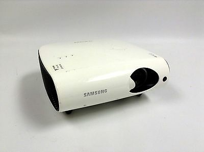 SAMSUNG SP-L220 Projector 831 Lamp hours
