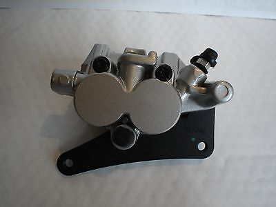 REAR brake caliper. PGO G-Max 125cc. NEW. Genuine PGO.  M24066027705