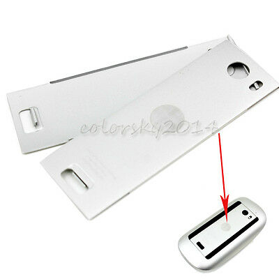 Battery cover Back For Apple Mac Wireless Bluetooth Magic Mouse A1296 MB829LL/A