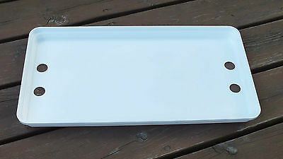 Tray for 28 Quart Coleman Cooler Shelf, Ice Chest, 6277 6278 camping fishing