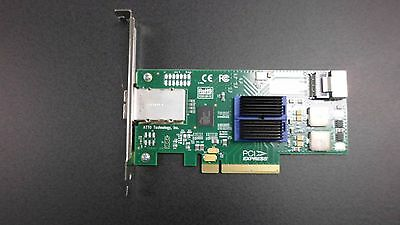 ATTO ExpressSAS H644 8-Channel SAS Controller (New Open Box)